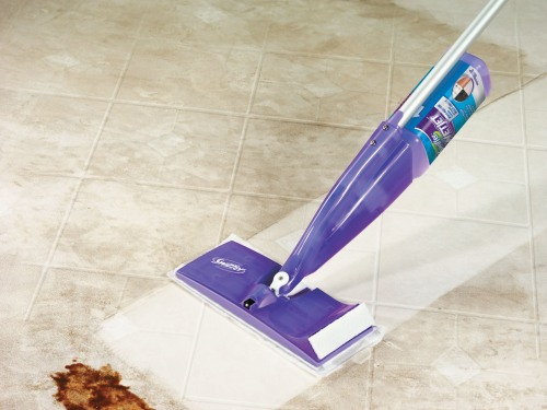 Review Of Swiffer Wetjet Bees Who Buzz