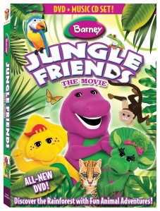 barneyJungleFriends