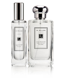 Review Jo Malone Lotus Blossom Water Lily Cologne Bees Who Buzz