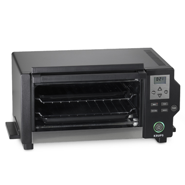 Review: KRUPS Digital Convection Toaster Oven Bees Who Buzz