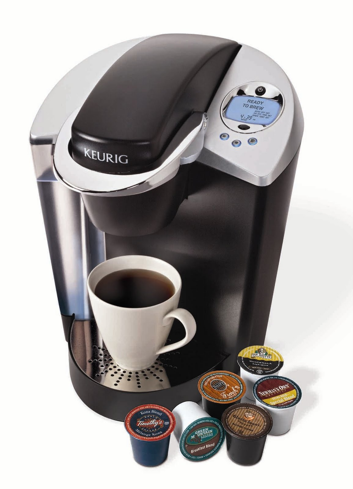 Coffee Brewers Like Keurig : Keurig Special Edition Brewer + Giveaway Bees Who Buzz